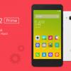 Xiaomi Redmi 2 Prime 3