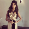 Sanam Saeed In Hot Dress