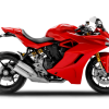 Ducati SuperSport - red