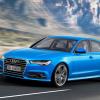 Audi A6 2016 Ferozi