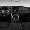Jaguar XE - Indoor