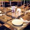 Bundu Khan Dining Area