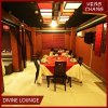 Heng Chang divine lounge