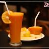 Zee Grill Juicy Beverages