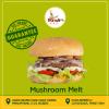 Burger Hub Tasty Food