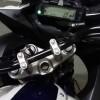 Yamaha Fazer V2.0 FI - Meter