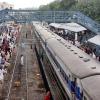 Bhiria Road Railway Station - Outside View