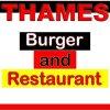Thames Burger And Restaurant Logo