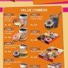 Dunkin Donuts Combo Deal