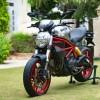 Ducati Monster 797 - looks 3