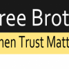 Three Brothers Real Estate Logo