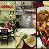 Malik's Restaurant Family Room