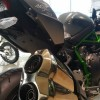 Kawasaki Ninja H2 Carbon silencer