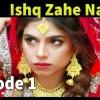 Ishq Zahe Naseeb- Actors Name, Timings Reviews