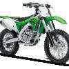 Kawasaki KX250F - Price, Review, Mileage, Comparison