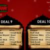 Lal Qila Takeaway Deals