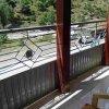 Abbot Resort Balcony 2
