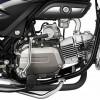 Hero Splendor Pro Engine