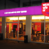 Cafe Coffee Day Outdoor View 1