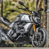 Ducati Diavel 1260 - looks