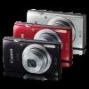 Canon IXUS 145 mm Camera Different colors