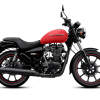 Royal Enfield Thunderbird 350X-Red
