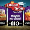 McDonald's Special Menu