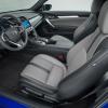 Honda Civic 4-Door Manual LX 14