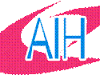 A.I.H CO,.Ltd Logo