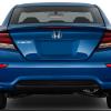 Honda Civic 1.8L Oriel 2016 Blue