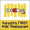 Eat-a-Boo Kids Logo