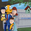 Octodad Dadiest Catch cover