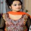 Zarnish khan 25