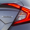 Honda Civic 1.5L Turbo 2016 Back Light