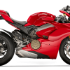 Ducati Panigale V4 - red