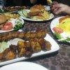 Eedon restaurant bbq