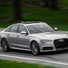 Audi A6 2016 Grey