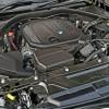 BMW 3 Series Gran Limousine - Engine