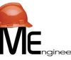 S.M. Engineering Logo