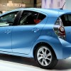 Toyota Aqua X Urban 2021 (Automatic) - Look