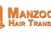 Manzoor's Hair Transplant logo