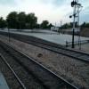 Khairpur Railway Station - Location