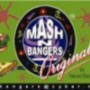 Mash N Bangers Logo