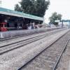 Rahim Yar Khan Railway Station Sitting Area