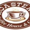 Roasters Gourmet Coffee House Logo