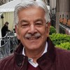 Khawaja Muhammad Asif Complete Information