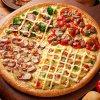 Pizza 360 Menu 1