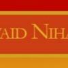 Javed Nihari Logo