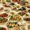 Al Inaab wide range of food