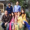 Rasm e Duniya - Complete Cast Photo